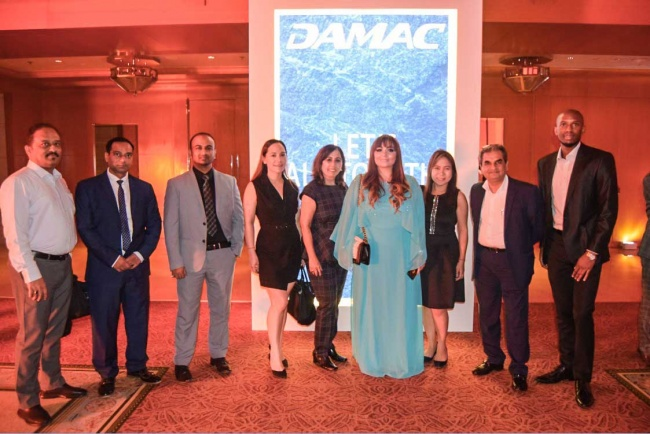 News Preview Damac Q3 Awarding 2019