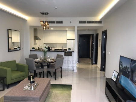 2 Yrs Post-Handover | Furnished Celestia