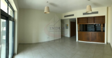 2BR Apt in Travo Greens   Facing Canal and Pool
