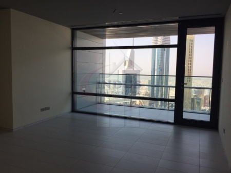 2BR Apt with Balconies at Index Tower DIFC