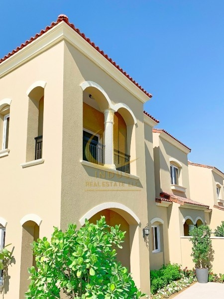 3 Bedroom Ready To Move | End Unit | SERENA