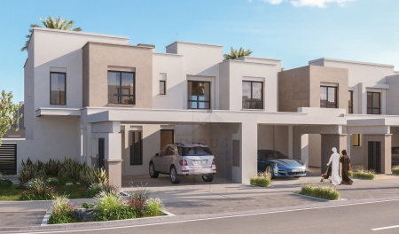 3BR Sama Townhouses with 50% on Handover