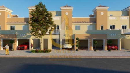 4% DLD Off | 7 Years Pmt Plan | Marbella Village
