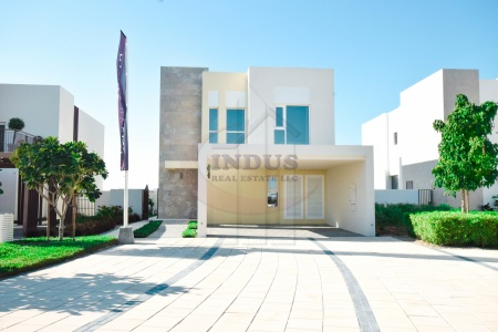 40% 2 Years Completion | Expo Golf Villas
