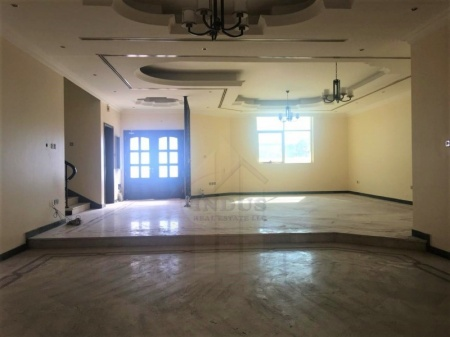 5BHK+M Private Swimming Pool in Al Safa 2