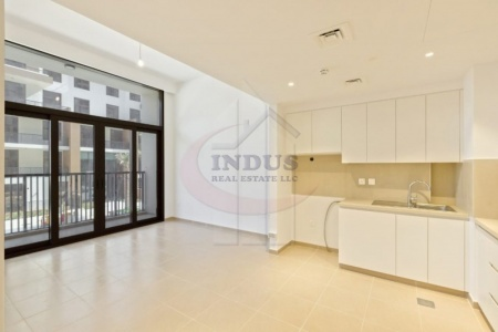 Amazing and Brand New 1BR with Stunning Pool View