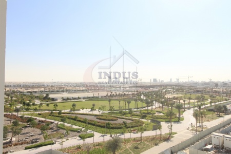 Amazing | Brand New | Park View | 2BR