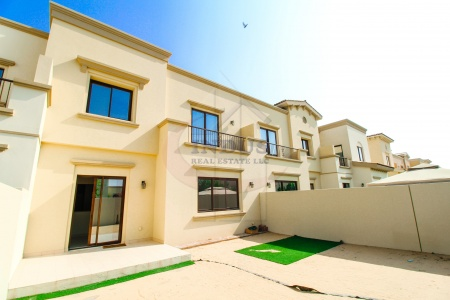 Amazing |Near to Pool and Park |Type 1M |3BR + M