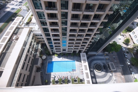 Amazing Fully Furnished 1BR Blvd Central 1