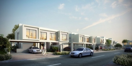 Arabella 4BR TH with 5Yrs PHPP and 0% DLD