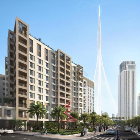 Bayshore Creek Beach | From AED 860,000!