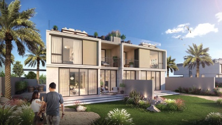 Best Investment Opportunity|Club Villas