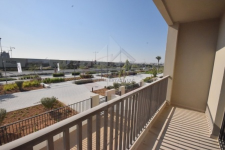 Brand New 3BR+M Hayat Type 1 at Town Square