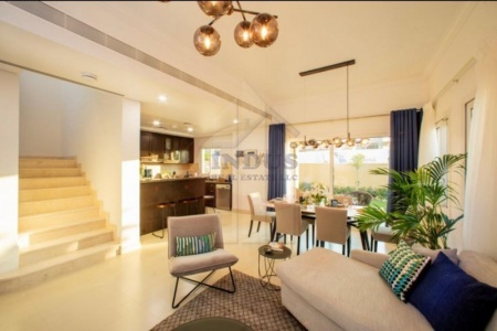 Brand New and Ready 2BR Townhouse at Serena
