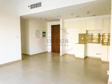 Brand New and Vacant 2BR with Pool View