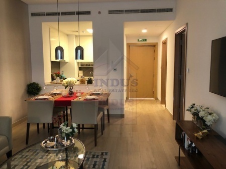 Brand New Apartment w/ Post-Handover Payment