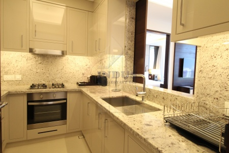 Brand New | Fully Furnished | 1br + Study