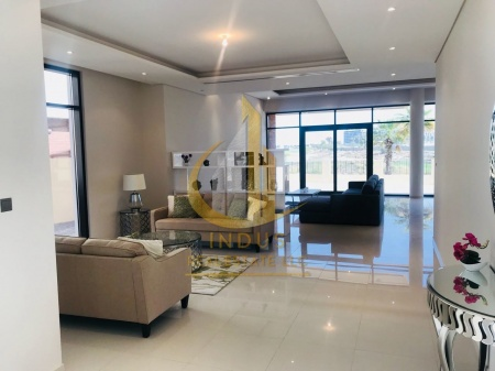 Brand New Luxury VD1 Villa | Golf Course View