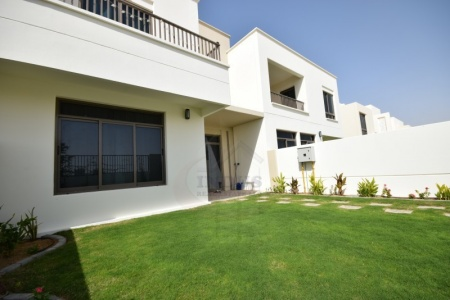 Brand New Single Row Type 6 | 3BR+M Hayat TH