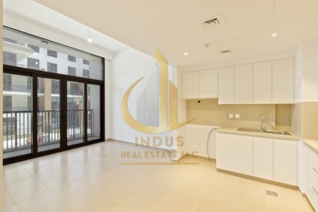 Brand New Spacious 1BR w/ Balcony Open for Viewing