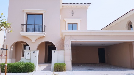 Brand New 4BR+M  Type 2 Fully Landscaped