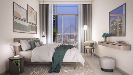 Burj Crown Offers 50% on Handover   50% DLD Waiver