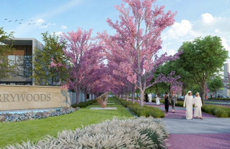 Cherrywoods Townhouses 50% Post HO over 5Yrs