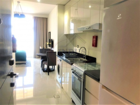 Chiller free | Luxurious Studio | Fully Furnished