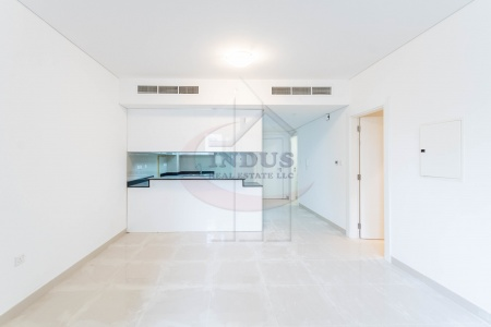 Contemporary Style | 1BR+M with Terrace
