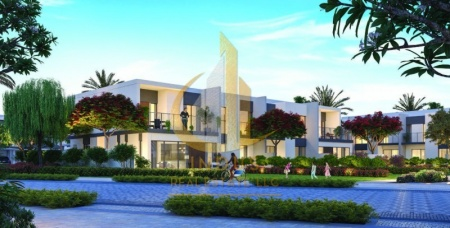 ELAN Townhouses | Like Living around Lagoons