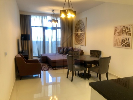 Exclusive | Biggest Unit | Fully Furnished 2BR