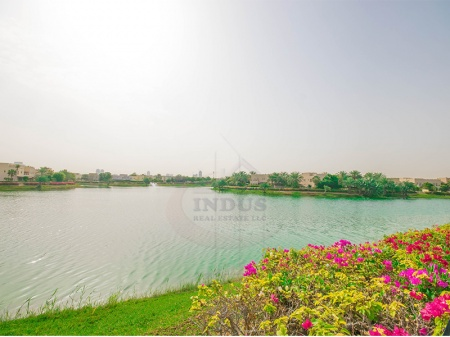 Exclusive|Elegant |5BR with Full Lake View