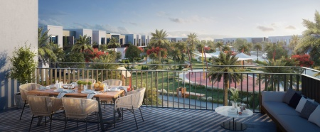 Expo Golf Villas | Amazing Payment Terms