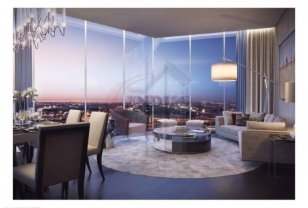Freehold | Iconic Tower | Attractive Pmt Plan