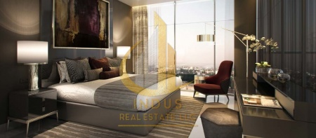 Frehoold in Sheikh Zayed Road | Iconic Project