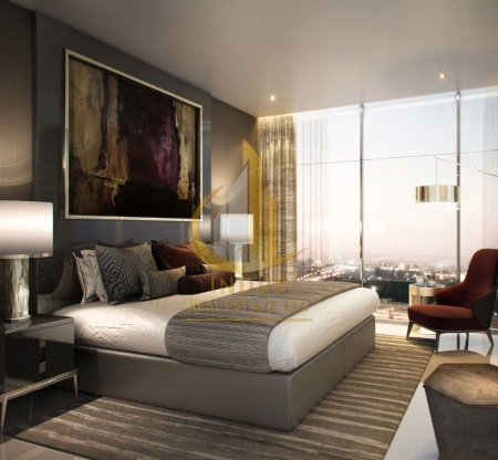 From AED 665K | Attractive Pmt Plan at Aykon City