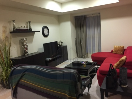 Fully Furnished 1BR for Rent in Princess Tower