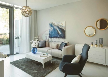 Fully Furnished Seagull Point Apts w/ 0% DLD Fee