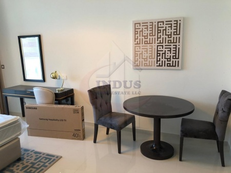 Fully Furnished Studio | 40/60 Payment Plan