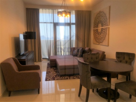 Furnished Apartments   Best Amenities at JVC