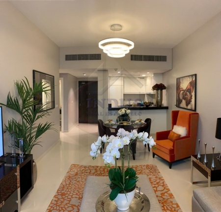 Furnished Artesia | 5 Years Payment Plan