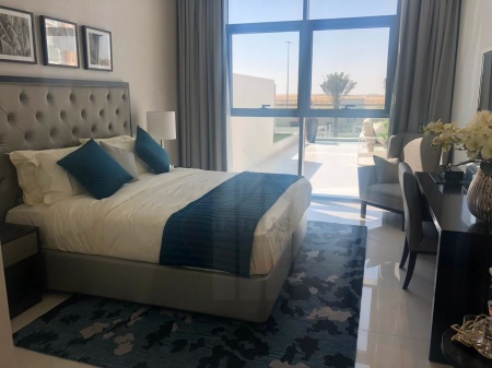 Furnished Celestia Apts with 50% Discount