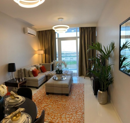 Furnished Kiara Studio | 5 Years Pmt Plan