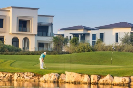 Golf Course Community| 5% DP|50% DLD Off