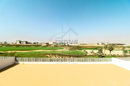 Golf Course View | Brand New | Type B2 |6Br+ M
