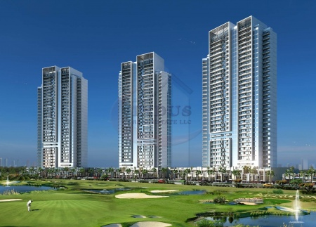 Golf Facing! Bellavista w/ 3-Year Payment Plan