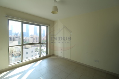 Good deal|Motivated Seller |1BR |Blvd Views|Vacant