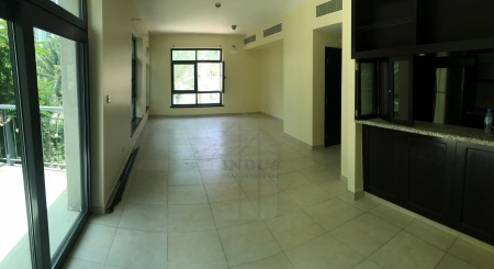 GREENS TRAVO 2 Bedroom Apartment
