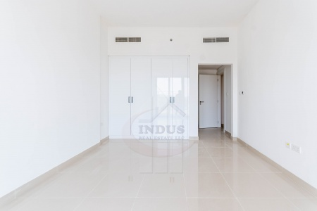 Higher Floor 2BHK Apt in Al Sima Tower JVC