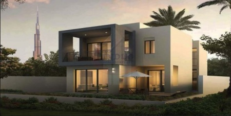 Independent Villas at Sidra | 20/80 Payment Plan